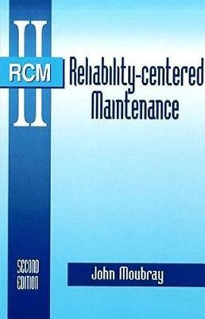 Cover of Reliability-centered Maintenance