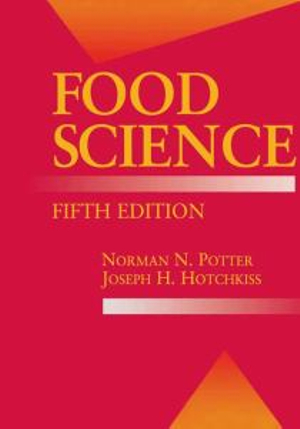 Cover of Food Science