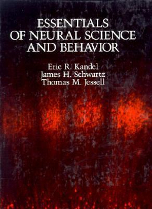 Cover of Essentials of Neural Science and Behavior