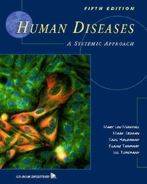 Cover of Human diseases
