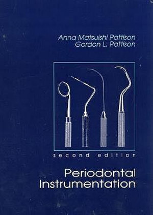 Cover of Periodontal Instrumentation