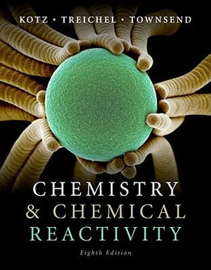 Cover of Chemistry and Chemical Reactivity