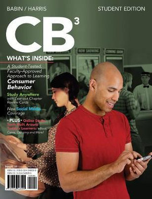 Cover of CB 3