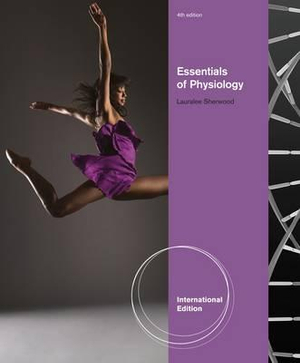 Cover of Essentials of Physiology