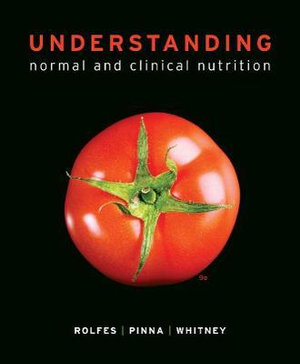 Cover of Understanding Normal and Clinical Nutrition