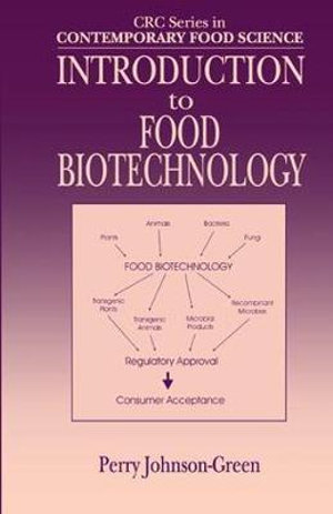 Cover of Introduction to Food Biotechnology