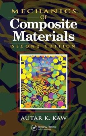 Cover of Mechanics of Composite Materials,