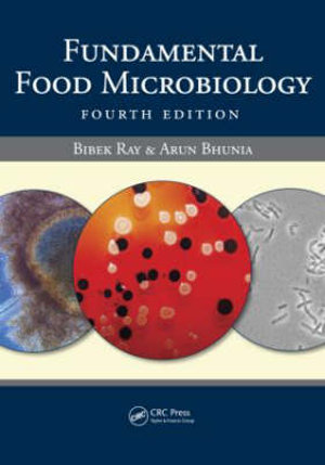 Cover of Fundamental food microbiology