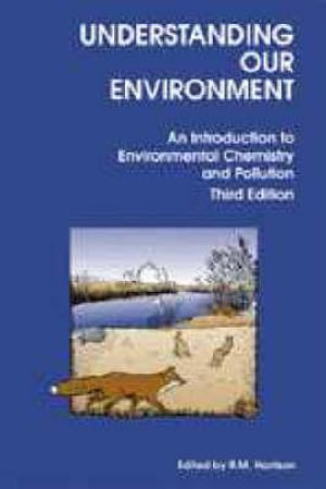 Cover of Understanding Our Environment