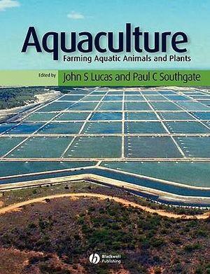 Cover of Aquaculture