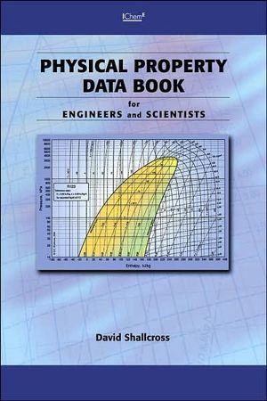 Cover of Physical Property Data Book