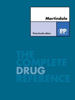Cover of Martindale