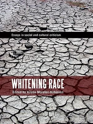 Cover of Whitening Race