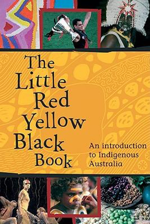 Cover of The Little Red Yellow Black Book