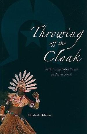 Cover of Throwing Off the Cloak