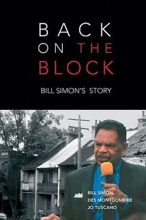 Cover of Back on the Block
