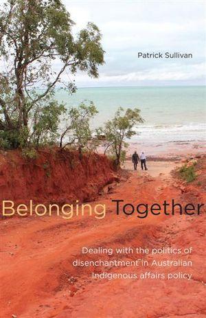 Cover of Belonging Together