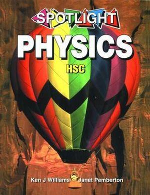 Cover of Spotlight Physics