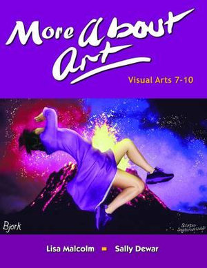 Cover of More about Art