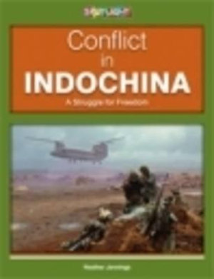 Cover of Conflict in Indochina