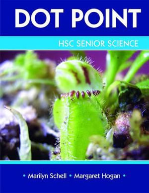 Cover of Higher School Certificate Senior Science