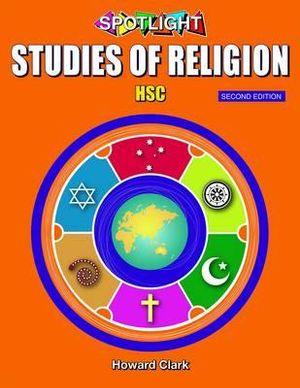 Cover of Spotlight Studies of Religion