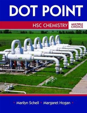 Cover of HSC Chemistry