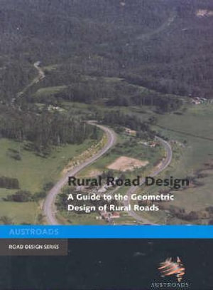Cover of Rural Road Design