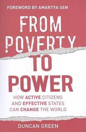 Cover of From Poverty to Power