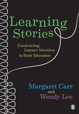 Cover of Learning Stories