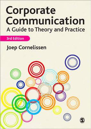 Cover of Corporate Communication