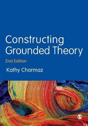 Cover of Constructing Grounded Theory