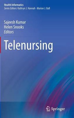 Cover of Telenursing
