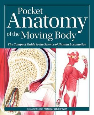 Cover of Pocket Anatomy of the Moving Body