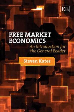 Cover of Free Market Economics