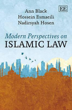 Cover of Modern Perspectives on Islamic Law