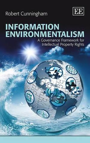 Cover of Information Environmentalism