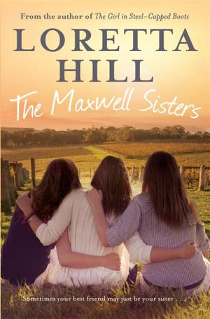 Cover of Maxwell Sisters, The