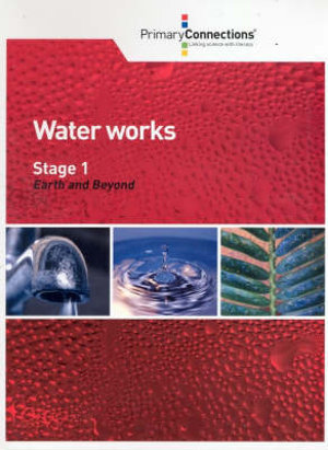 Cover of Water Works