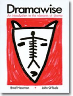 Cover of Dramawise