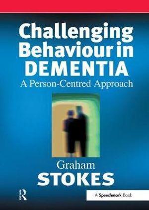Cover of Challenging Behaviour in Dementia