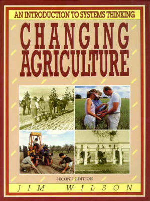Cover of Changing Agriculture