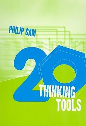 Cover of 20 Thinking Tools