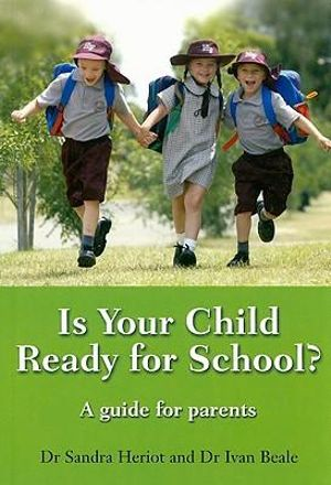 Cover of Is Your Child Ready for School?