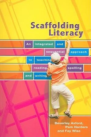 Cover of Scaffolding Literacy