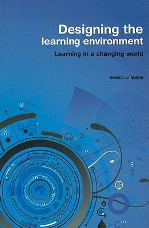 Cover of Designing the Learning Environment