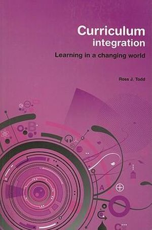 Cover of Curriculum Integration