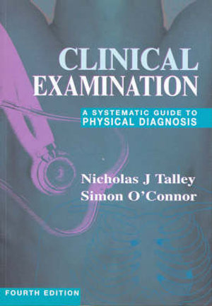 Cover of Clinical Examination