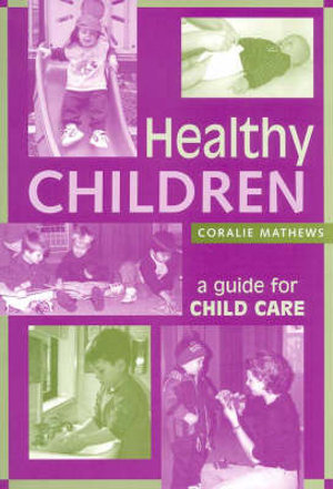 Cover of Healthy Children