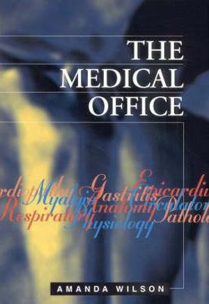 Cover of The Medical Office